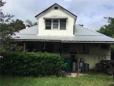 Saint Cloud Single Family Home For Sale: 2970 Tohopekaliga Drive
