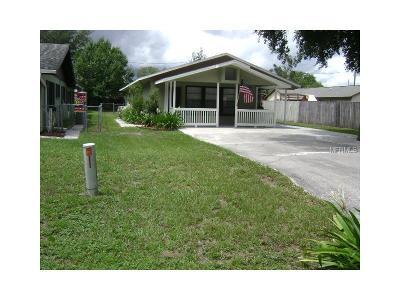 Saint Cloud Single Family Home For Sale: 1618 Alabama Avenue