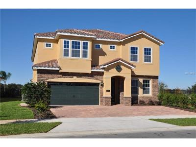 Kissimmee FL Single Family Home For Sale: $784,500