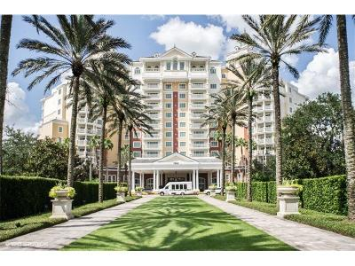 Reunion Condo For Sale: 7593 Gathering Drive #1007