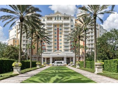 Reunion Condo For Sale: 7593 Gathering Drive #809