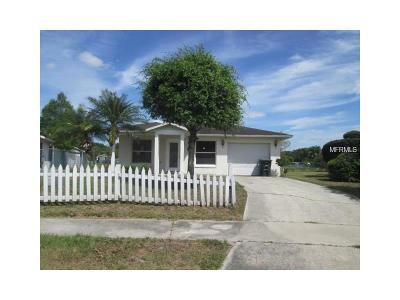 Winter Garden Single Family Home For Sale: 633 E Bay Cove
