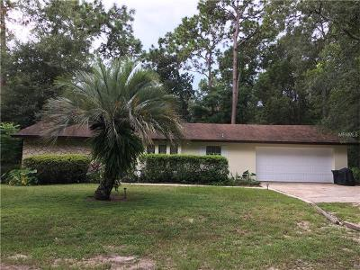 Altamonte Springs Single Family Home For Sale: 200 Sheppard Street