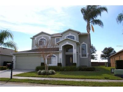 Davenport Single Family Home For Sale: 107 Norfolk Drive