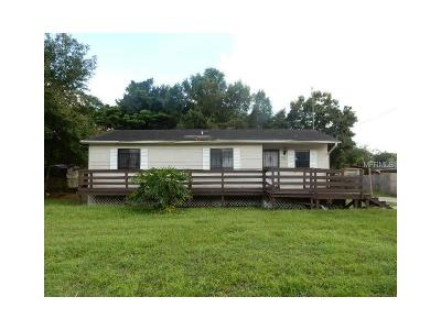 Orlando Single Family Home For Sale: 4180 Columbia Street