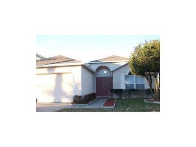 Saint Cloud Single Family Home For Sale: 2500 Talega Drive