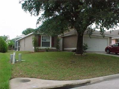 Davenport, Champions Gate Single Family Home For Sale: 330 Silverton Road
