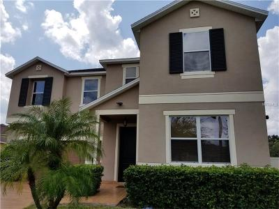 Orlando Single Family Home For Sale: 1322 Sawgrass Pointe Drive