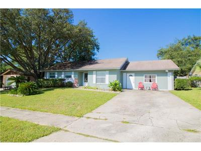 Winter Springs Single Family Home For Sale: 114 S Cortez Avenue