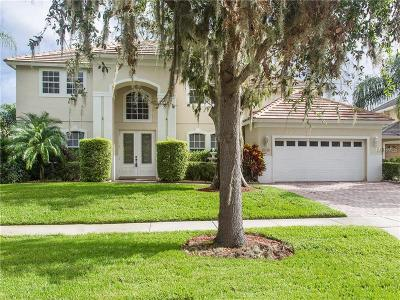 Kissimmee Single Family Home For Sale: 1754 Lee Janzen Drive