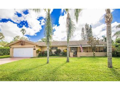 Orlando Single Family Home For Sale: 10637 Deergrass Lane #2