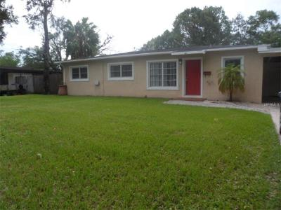 Orlando Single Family Home For Sale: 22 Redwood Drive