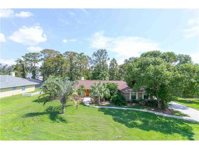 Kissimmee Single Family Home For Sale: 2332 Indian Mound Trail