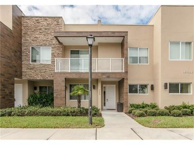 Kissimmee Condo For Sale: 7680 Amazonas St #7680