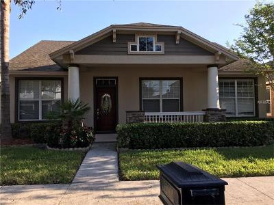 Winter Garden, Windermere, Clermont, 32819 Single Family Home For Sale: 12862 Holdenbury Lane