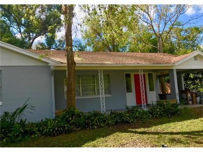 Debary Single Family Home For Sale: 216 Acacia Road
