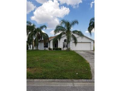 Davenport, Champions Gate Single Family Home For Sale: 335 Via Del Sol Drive