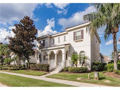 Reunion Single Family Home For Sale: 7403 Devereaux St