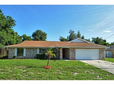 Deltona Single Family Home For Sale: 1952 Marlow Street