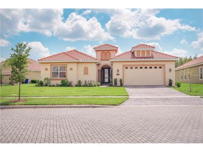 Kissimmee Single Family Home For Sale: 2704 Swoop Circle
