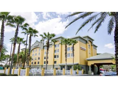 Kissimmee Condo For Sale: 3000 Maingate Lane #506