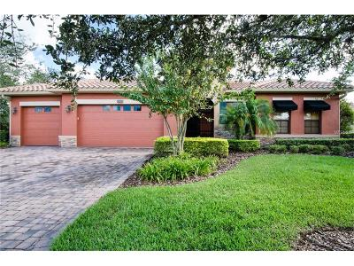 Kissimmee Single Family Home For Sale: 489 Sorrento Road