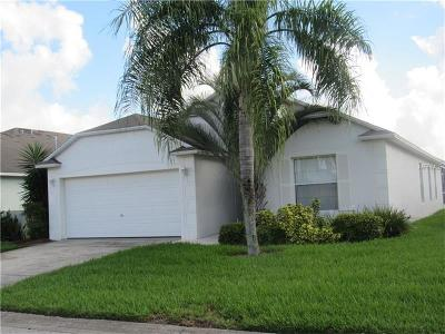 Davenport Single Family Home For Sale: 224 Tivoli Circle