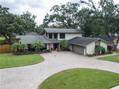 Orlando Single Family Home For Sale: 4673 Gatlin Oaks Ln