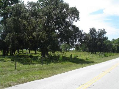 Residential Lots & Land For Sale: Hickory Tree