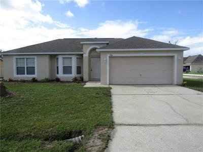 Kissimmee Rental For Rent: 706 Swan Way