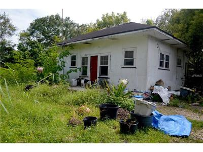 Kissimmee Single Family Home For Sale: 104 Home Street