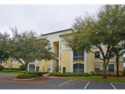 Kissimmee Condo For Sale: 8830 Dunes Court #12-107