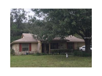 Deland Single Family Home For Sale: 315 E Hubbard Avenue
