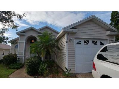 Davenport Single Family Home For Sale: 50989 Highway 27 #116