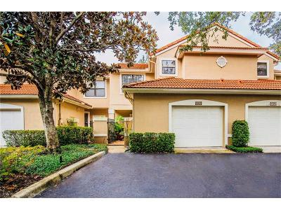 Maitland FL Townhouse For Sale: $255,000