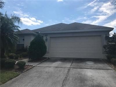 Orlando FL Single Family Home For Sale: $269,900