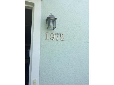 Kissimmee Rental For Rent: 1975 Grand Oak Drive