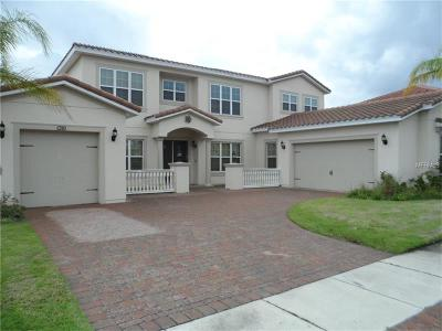 Kissimmee Single Family Home For Sale: 1210 Terralago Way
