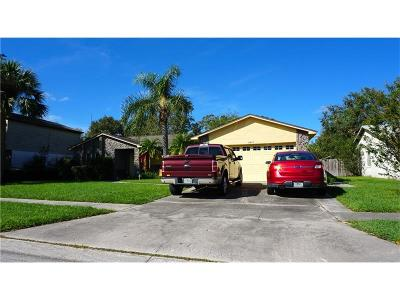 Kissimmee Single Family Home For Sale: 2422 Oak Run Boulevard
