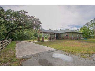 Kissimmee Multi Family Home For Sale: 312 S Goodman Road
