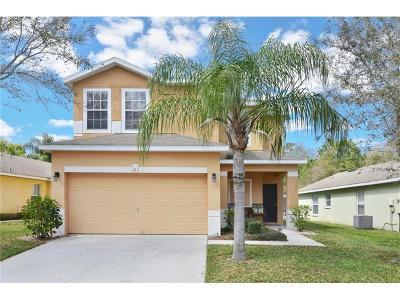 Davenport Single Family Home For Sale: 171 Ridgemont Court