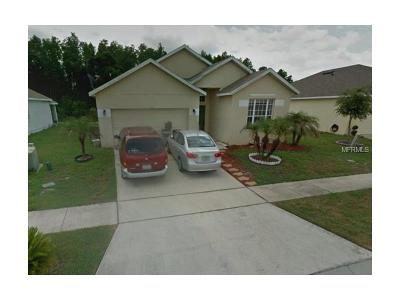 Kissimmee Single Family Home For Sale: 4376 Spring Blossom Drive