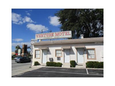Kissimmee FL Commercial For Sale: $1,350,000