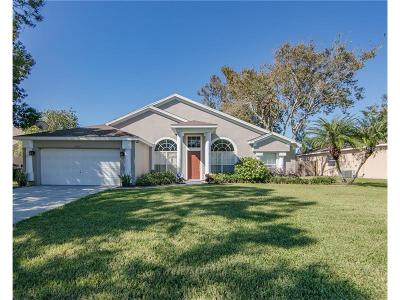 Apopka Single Family Home For Sale: 9266 Bent Arrow Cove