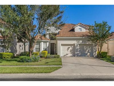 Kissimmee Single Family Home For Sale: 2621 Pawnall Street