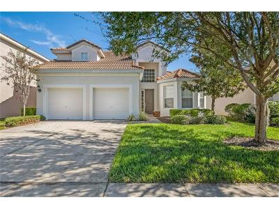 Kissimmee Single Family Home For Sale: 2631 Pawnall Street