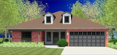 Single Family Home For Sale: 4940 Apollo Avenue