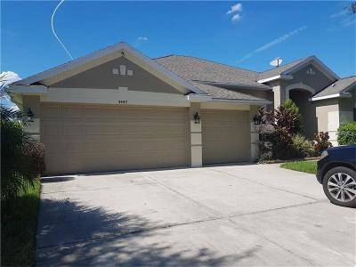 Kissimmee Single Family Home For Sale: 3497 White Adler Court