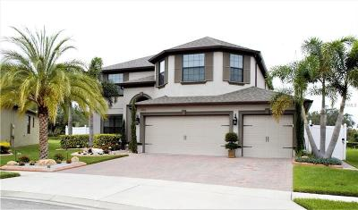 Kissimmee Single Family Home For Sale: 4303 Biscayne Cove Court