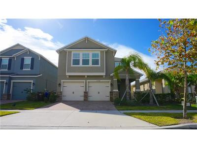 Kissimmee Single Family Home For Sale: 2788 Monticello Way